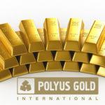полюс-золото